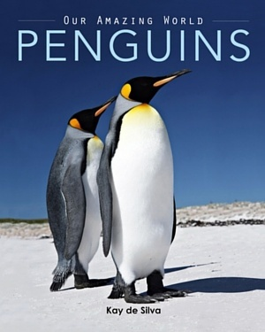 Penguins: Amazing Pictures & Fun Facts on Animals in Nature